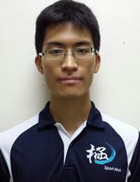 Carson Chow