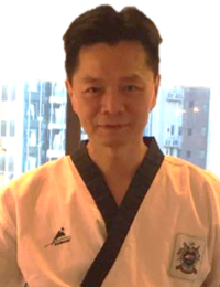 Simon Yik