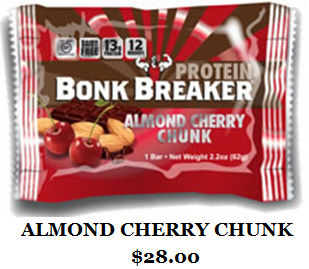 Protein Bar_Almond Cherry Chunk